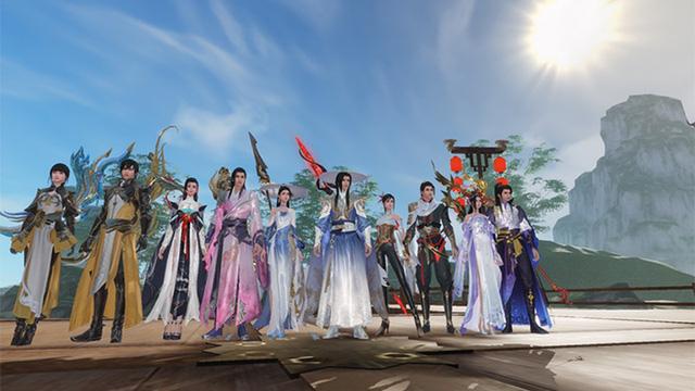 4 tựa game MMORPG lẫy lừng từ các NSX rồng phượng đã ra mắt tính tới tháng 6/2021 - Ảnh 2.