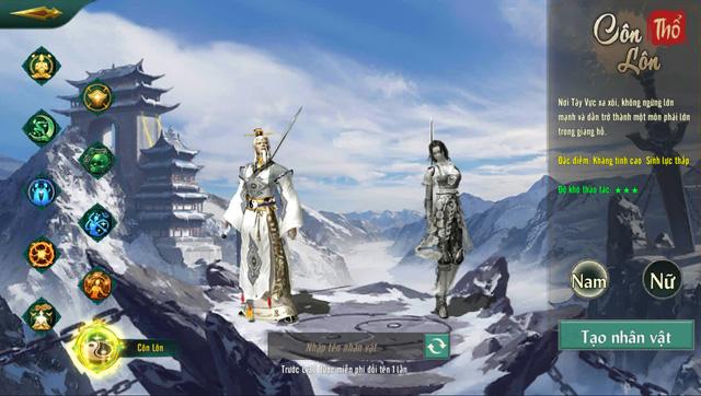 4 tựa game MMORPG lẫy lừng từ các NSX rồng phượng đã ra mắt tính tới tháng 6/2021 - Ảnh 3.