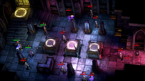 Tải ngay game Turn-Based cực đỉnh Warhammer Quest: Silver Tower, miễn phí 100% - Ảnh 1.