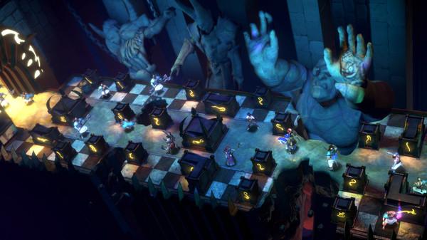 Tải ngay game Turn-Based cực đỉnh Warhammer Quest: Silver Tower, miễn phí 100% - Ảnh 2.