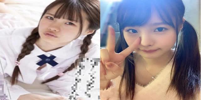 Ngược đời studio phim 18+ Nhật Bản, cố tình dìm hàng diễn viên bìa đĩa, thực tế lại là hot girl triển vọng - Ảnh 2.