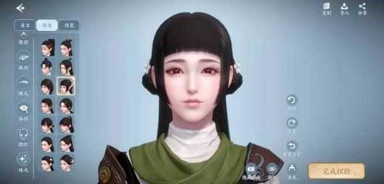 """Tencent công bố dự án Tân Thiên Long Bát Bộ Mobile, game thủ Việt nói đây là Cửu Âm """"rep 1:1"""" - Ảnh 6."""