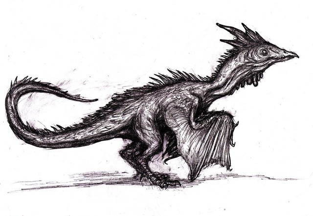 Những điều chưa biết về Basilisk, loài tử xà quái vật tàn sát nhân loại chỉ bằng ánh nhìn - Ảnh 2.