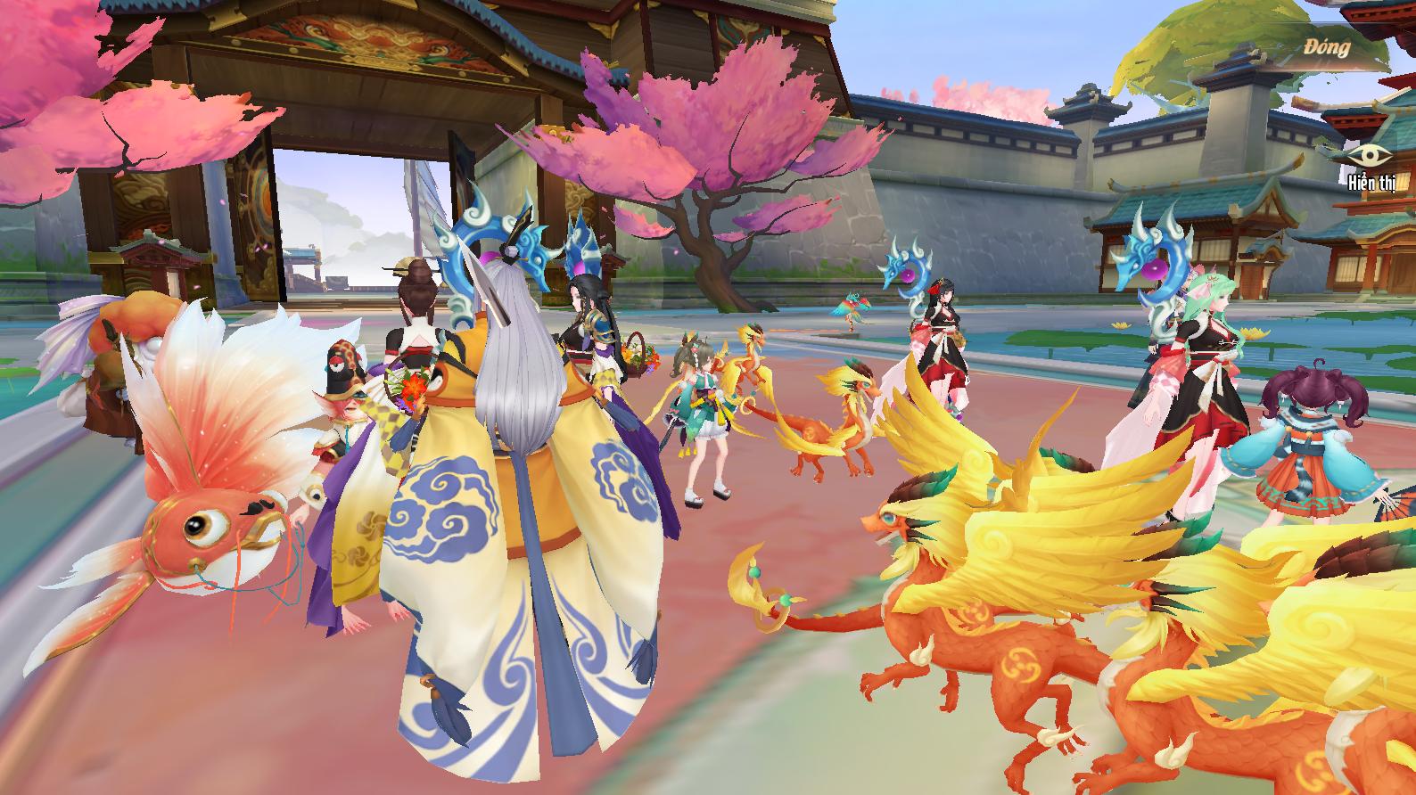 90% game mobile nhập vai trên thị trường đều lép vế khi đứng trước Tuyệt Kiếm Cổ Phong - Ảnh 4.