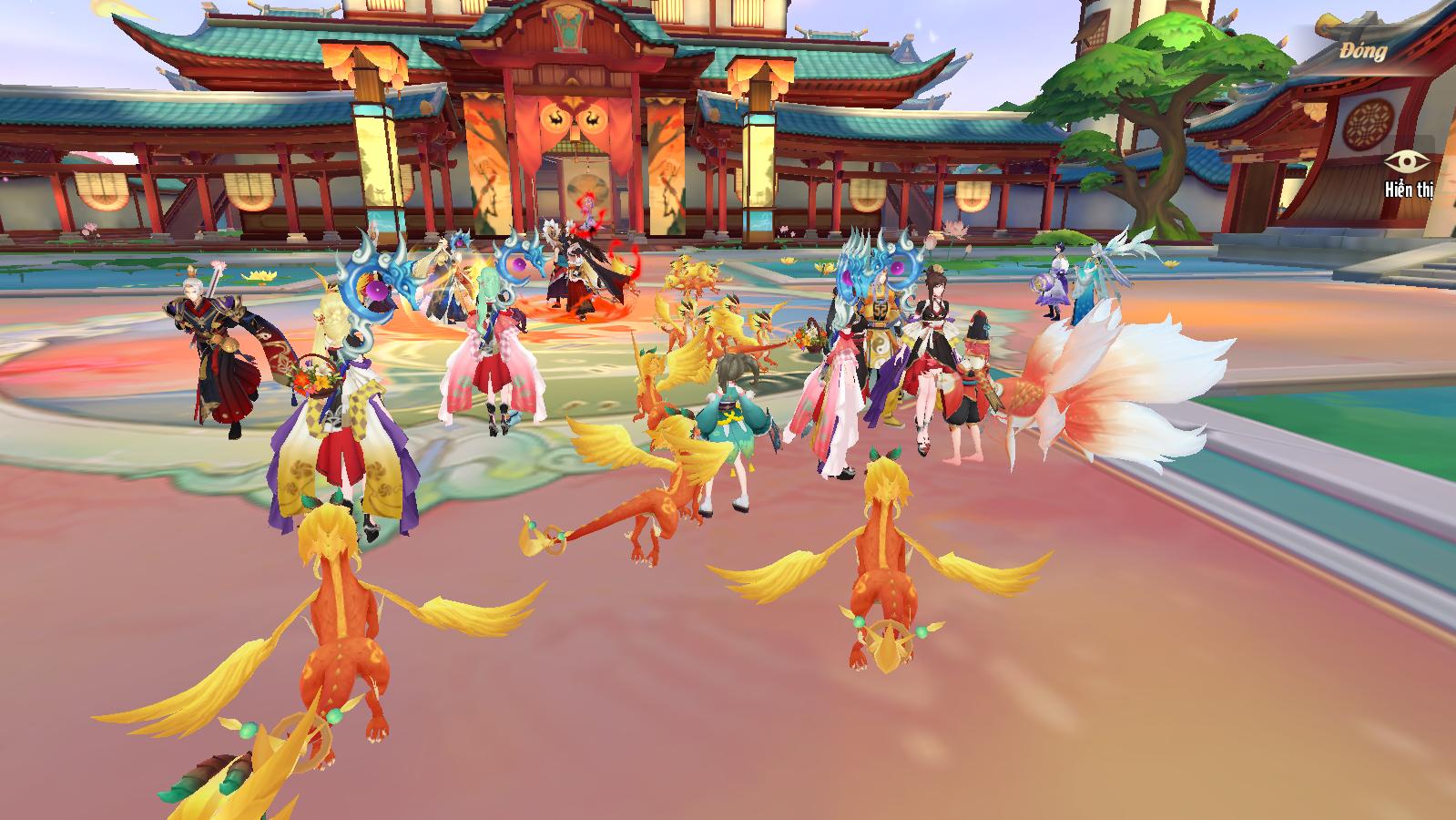 90% game mobile nhập vai trên thị trường đều lép vế khi đứng trước Tuyệt Kiếm Cổ Phong - Ảnh 3.