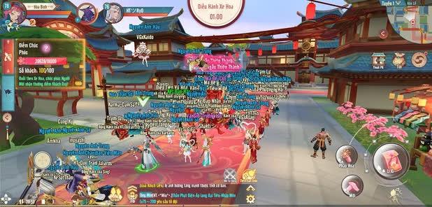 90% game mobile nhập vai trên thị trường đều lép vế khi đứng trước Tuyệt Kiếm Cổ Phong - Ảnh 20.