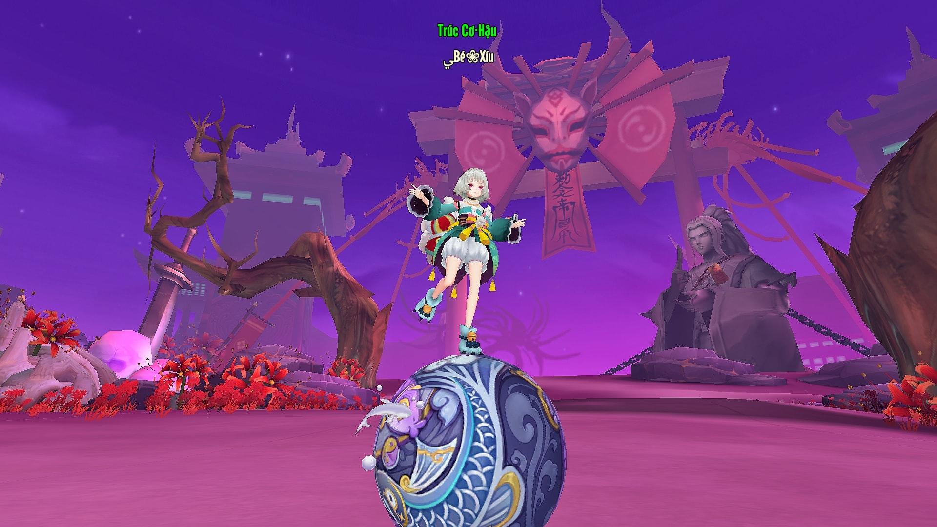 90% game mobile nhập vai trên thị trường đều lép vế khi đứng trước Tuyệt Kiếm Cổ Phong - Ảnh 23.
