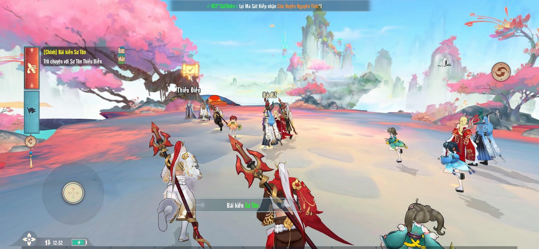 90% game mobile nhập vai trên thị trường đều lép vế khi đứng trước Tuyệt Kiếm Cổ Phong - Ảnh 25.