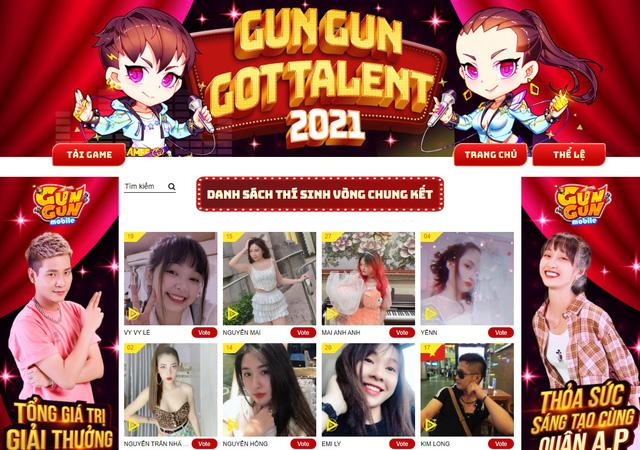 GunGun Got Talent chính thức khép lại: Top 4 toàn gái xinh, quán quân gây bất ngờ với màn đua TOP ấn tượng! - Ảnh 1.