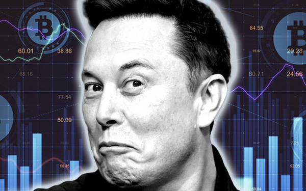 Elon Musk thông báo chia tay Bitcoin, nhà đầu tư tiền số lại toát mồ hôi hột - Ảnh 1.