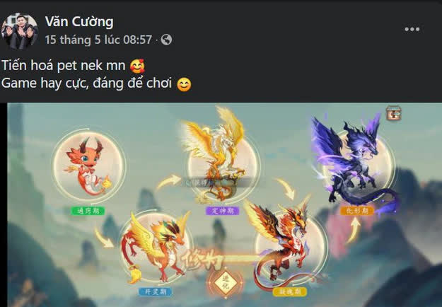 U mê Tuyệt Kiếm Cổ Phong không lối thoát, game thủ Việt nô nức lập bang, tuyển thành viên chờ ngày ra mắt - Ảnh 7.