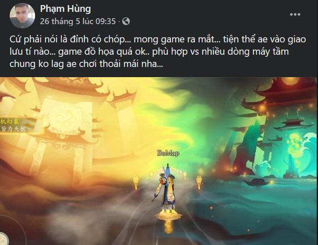 U mê Tuyệt Kiếm Cổ Phong không lối thoát, game thủ Việt nô nức lập bang, tuyển thành viên chờ ngày ra mắt - Ảnh 10.