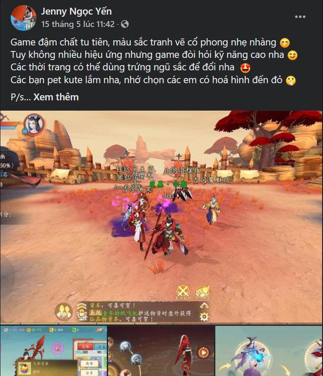 U mê Tuyệt Kiếm Cổ Phong không lối thoát, game thủ Việt nô nức lập bang, tuyển thành viên chờ ngày ra mắt - Ảnh 14.