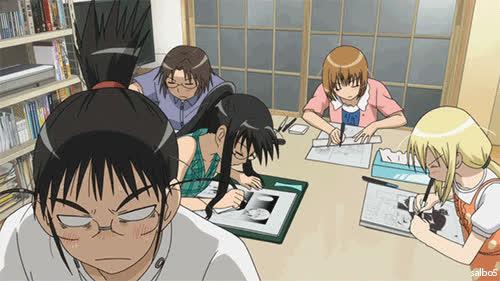 Chủ trang đăng tải manga lậu hứng chịu 3 năm bóc lịch và đóng phạt gần 15 tỷ vì tội vi phạm bản quyền - Ảnh 2.