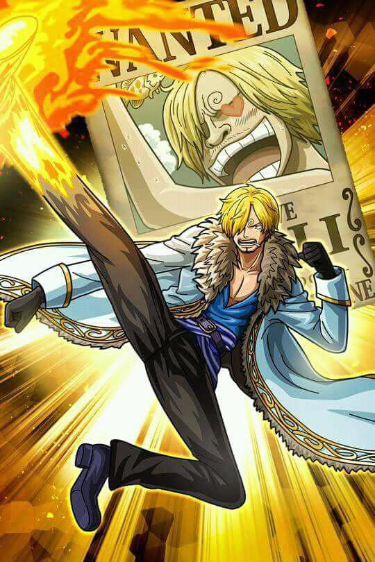 One Piece: Không phải là con ghẻ, đây mới là 3 danh hiệu xứng đánh cho màn trình diễn của Sanji ở arc Wano - Ảnh 3.