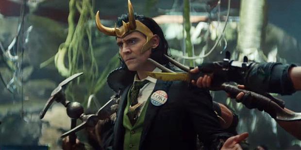 6 điều khắc cốt ghi tâm trước khi bom tấn Loki của Marvel khởi chiếu: Bị Thanos giết rồi mà vẫn quay lại mới tài! - Ảnh 2.