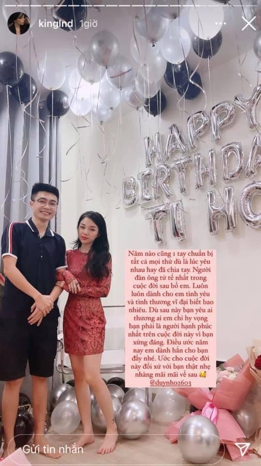"""Không ngừng nỗ lực, hội bạn thân của Linh Ngọc Đàm lại """"đồng khởi"""" làm điều này trong dịp sinh nhật nữ streamer - Ảnh 2."""
