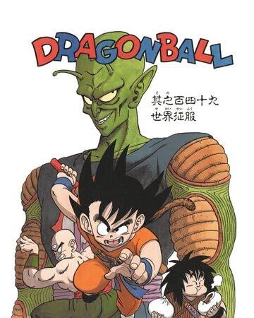 Top 5 saga huyền thoại đã làm nên tên tuổi của Dragon Ball, fan nào cũng gật gù đồng tình - Ảnh 1.