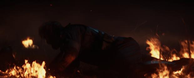 Loki tập 1 ảo diệu như WandaVision, thánh lừa bị chốt ngay vào mồm rồi không mảnh vải che thân - Ảnh 15.