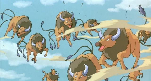 Loạt Pokémon có nhiều đất diễn ở phần 1 nhưng lại biến mất trong thế hệ sau - Ảnh 1.