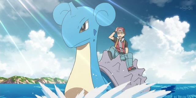 Loạt Pokémon có nhiều đất diễn ở phần 1 nhưng lại biến mất trong thế hệ sau - Ảnh 4.
