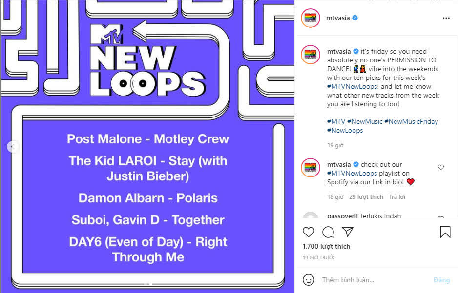 Video clip Liên Quân Mobile về AWC 2021 lọt top đề cử MTV châu Á, đứng chung mâm BTS và BILLIE EILISH - Ảnh 2.