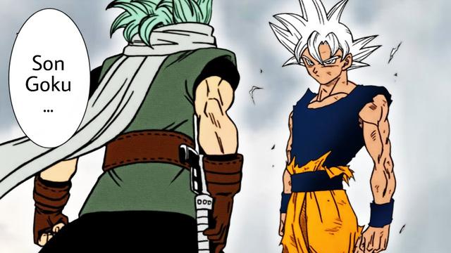 Dragon Ball Super: Goku bị Granola bán hành không phải vì Ultra Instinct phế mà là vì những lý do này - Ảnh 2.