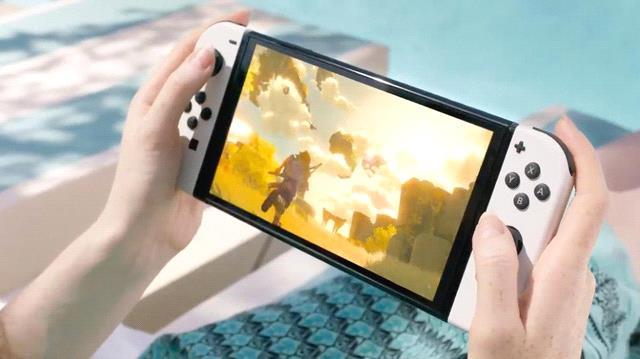 Cộng đồng game thủ tỏ ra thất vọng với phiên bản Nintendo Switch OLED mới - Ảnh 2.