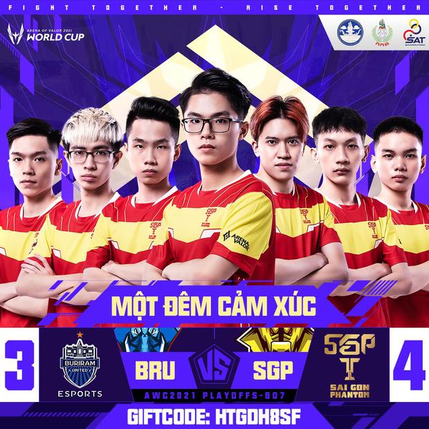 """Saigon Phantom đả bại MAD Team và sự liên quan không ngờ với Team Flash, """"cựu vô địch"""" liệu có thấy cay? - Ảnh 4."""