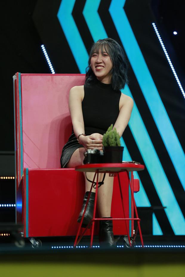 """Đăng bài quảng cáo cho app """"người lớn, nữ chính Đoan Minh chính thức lĩnh án phạt - Ảnh 1."""