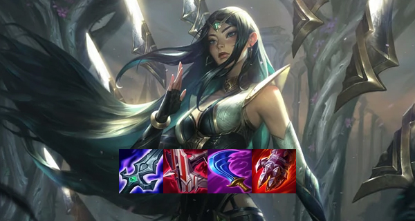 LMHT: Irelia bỗng chốc hóa thành quái vật Đường trên sau khi được Riot làm lại ở bản 11.14 - Ảnh 7.