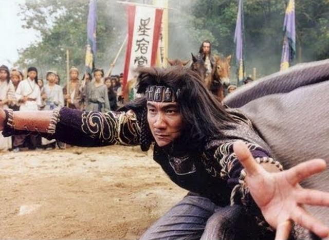 Nếu chỉ dùng Hàng Long bắn nhau, Quách Tĩnh liệu có thể đấm tay bo, chưởng tay đôi với Tiêu Phong? - Ảnh 2.