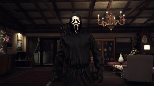 Zombie, Slender Man và những skin rùng rợn nhất của GTA mà các game thủ từng tạo ra trong quá khứ - Ảnh 4.