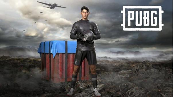 Theo trend bóng đá, PUBG sắp ra mắt cập nhật mới, hứa hẹn sẽ có skin Son Heung-min làm nức lòng fan châu Á - Ảnh 1.