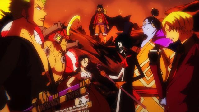 Lật mặt nhanh hơn cả người yêu cũ, các fan One Piece khen nức nở phiên bản anime khi tập 982 phát sóng - Ảnh 5.
