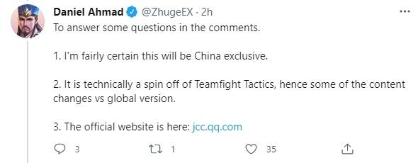 Tencent ra mắt Đấu Trường Chân Lý Mobile bản Trung Quốc, tái hiện lại Mùa 1 hoài niệm khiến cộng đồng game thủ xôn xao - Ảnh 3.
