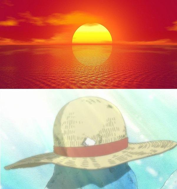 One Piece: Toàn bộ những lần xuất hiện của Thần Nika và Mặt Trời trong suốt series, đúng chỉ có thánh Oda mới thâm sâu được đến thế này - Ảnh 15.