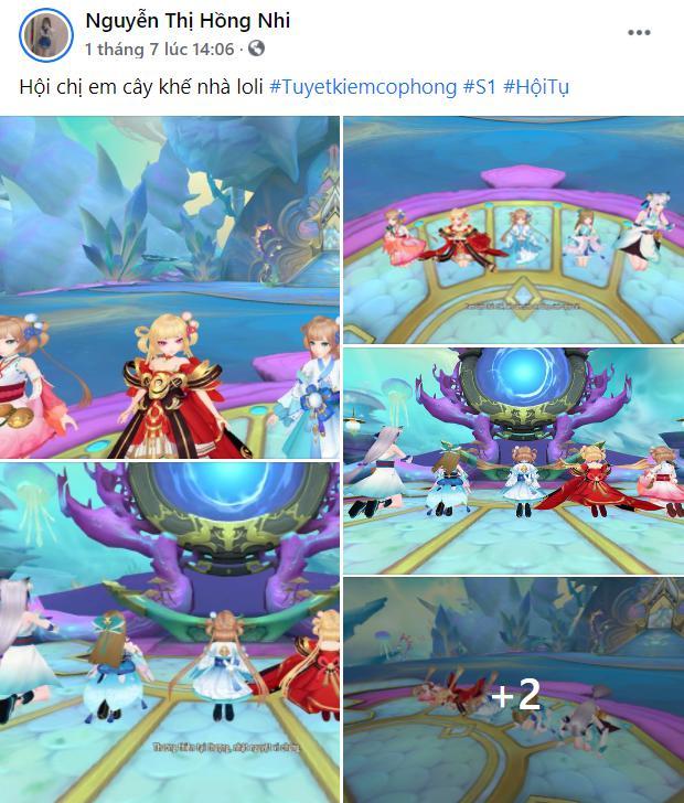 Tích hợp MXH, thậm chí là Tinder vào game: Xu hướng chung của TOP game thế giới dần bành trướng tại Việt Nam - Ảnh 10.