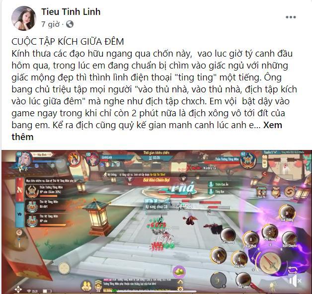 Tích hợp MXH, thậm chí là Tinder vào game: Xu hướng chung của TOP game thế giới dần bành trướng tại Việt Nam - Ảnh 20.