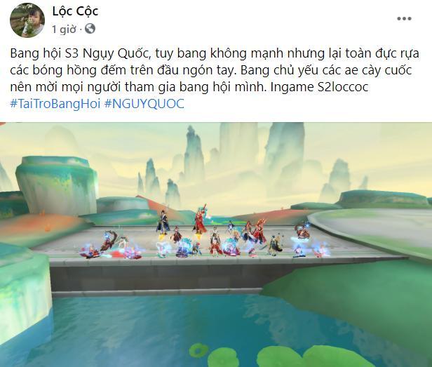 Tích hợp MXH, thậm chí là Tinder vào game: Xu hướng chung của TOP game thế giới dần bành trướng tại Việt Nam - Ảnh 17.