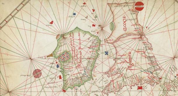 Hy-Brasil: Hòn đảo ma trong truyền thuyết và điểm tọa độ UFO kỳ bí được viết bằng mã nhị phân - Ảnh 3.
