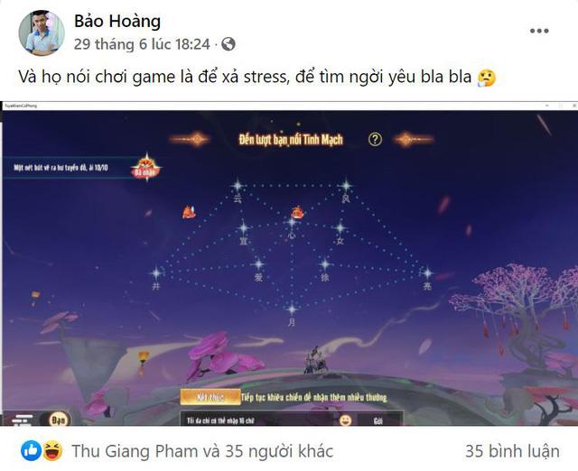 Tích hợp MXH, thậm chí là Tinder vào game: Xu hướng chung của TOP game thế giới dần bành trướng tại Việt Nam - Ảnh 7.