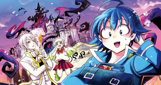 Top 5 Anime giả tưởng hấp dẫn nhất mùa xuân năm 2021, cuốn ngay từ những tập đầu tiên - Ảnh 1.