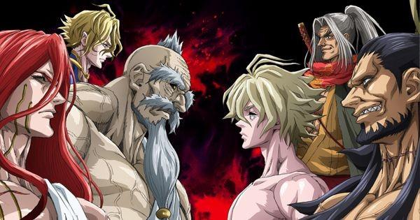 Record of Ragnarok và 6 bộ anime nhận về vô số gạch đá vì bản chuyển thể tệ hơn manga - Ảnh 6.