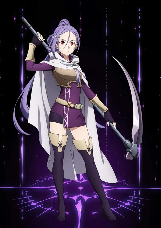 Siêu phẩm anime Sword Art Online: Progressive công bố 2 visual mới, thêm 1 cô nàng bí ẩn đồng hành cùng Kirito - Ảnh 5.