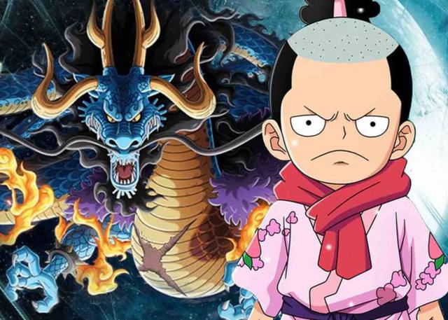 Đói quá nên ăn nhầm, Luffy và 2 nhân vật này đã vô tình sở hữu trái ác quỷ quý giá trong One Piece - Ảnh 3.