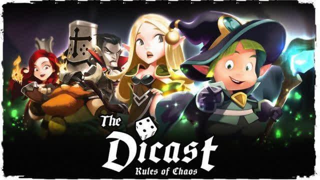 Nâng cấp cờ tỷ phú lên một phiên bản mới, liệu Dicast: Rules of Chaos có gây được ấn tượng mạnh mẽ? - Ảnh 1.