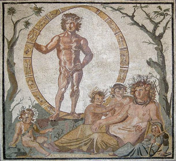 Địa ngục Tartarus trong thần thoại Hy Lạp nằm ở đâu? - Ảnh 2.
