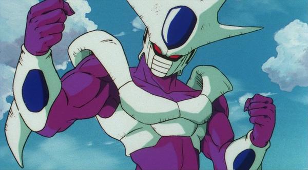 Dragon Ball: Sức mạnh không thua kém gì em trai Frieza, nhưng vì sao Cooler chưa được bật Golden Form? - Ảnh 1.