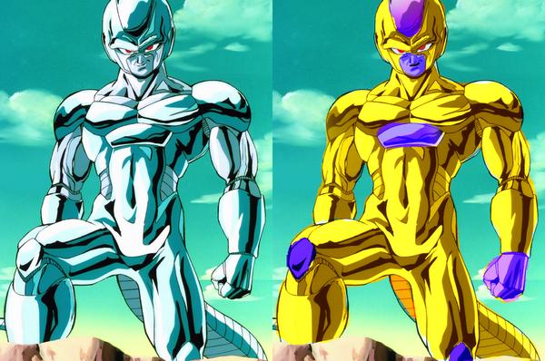 Dragon Ball: Sức mạnh không thua kém gì em trai Frieza, nhưng vì sao Cooler chưa được bật Golden Form? - Ảnh 3.